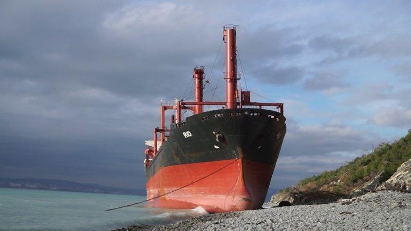 Пограничной зоны вокруг судна «Рио» под Геленджиком не будет