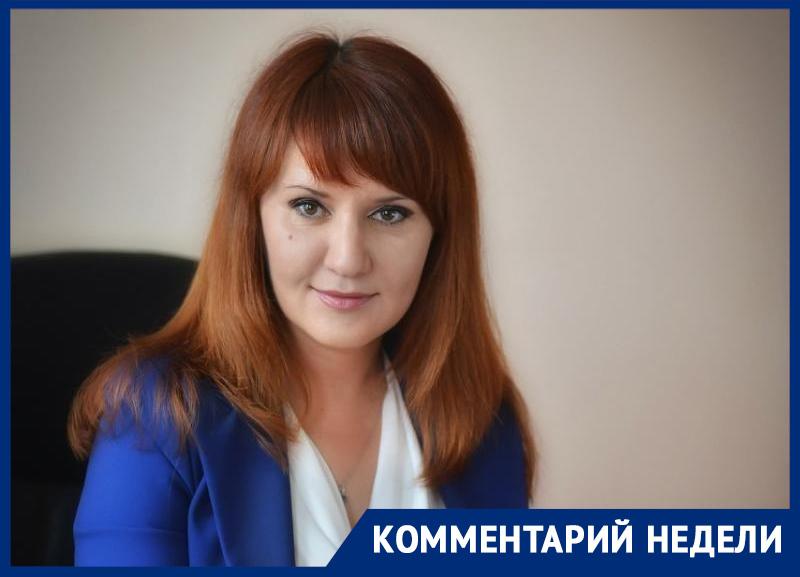 Зачем нужны профсоюзы на Кубани, рассказала депутат Госдумы Светлана Бессараб