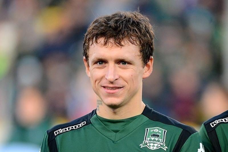 СМИ выяснили, в каком клубе может играть экс-футболист «Краснодара» Мамаев