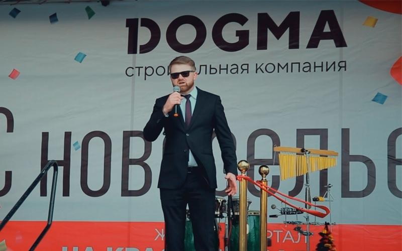 Застройщик на 6 месяцев опередил срок сдачи дома в Краснодаре