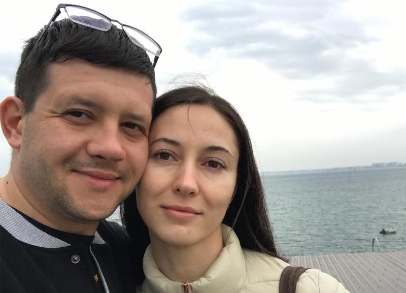 История любви Олега и Галины, которых свел смех и юмор