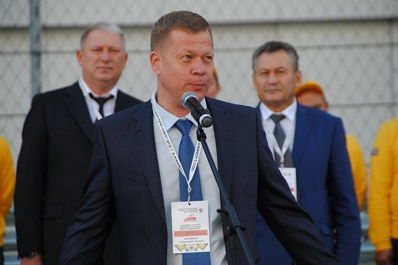 Владельцем дорогого автопарка оказался министр транспорта и дорожного хозяйства Кубани Алексей Переверзев