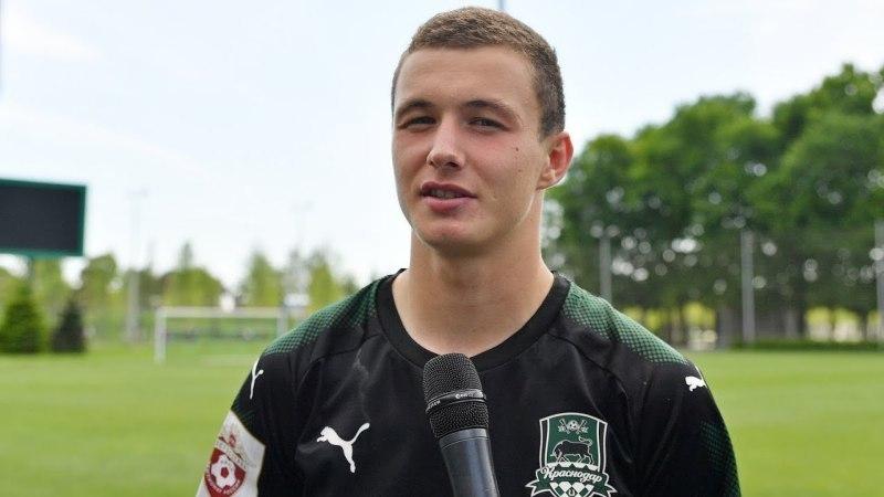 Молодежная сборная России победила Швецию благодаря голам Игнатьева и Шапи из «Краснодара»