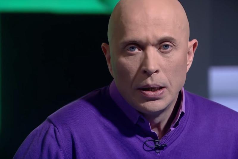 «Необъяснимо, но факт»: Сергей Дружко прилетит в Краснодар