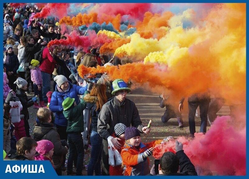ТОП-5 ожидаемых мероприятий в Краснодаре с 12 по 16 декабря