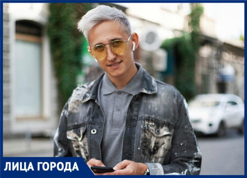 «Успех должен быть спланированным», - бизнесмен и  краснодарский «Робин Гуд» Иван Калугин