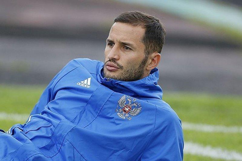 Защитник сборной России может продолжить карьеру в «Краснодаре»