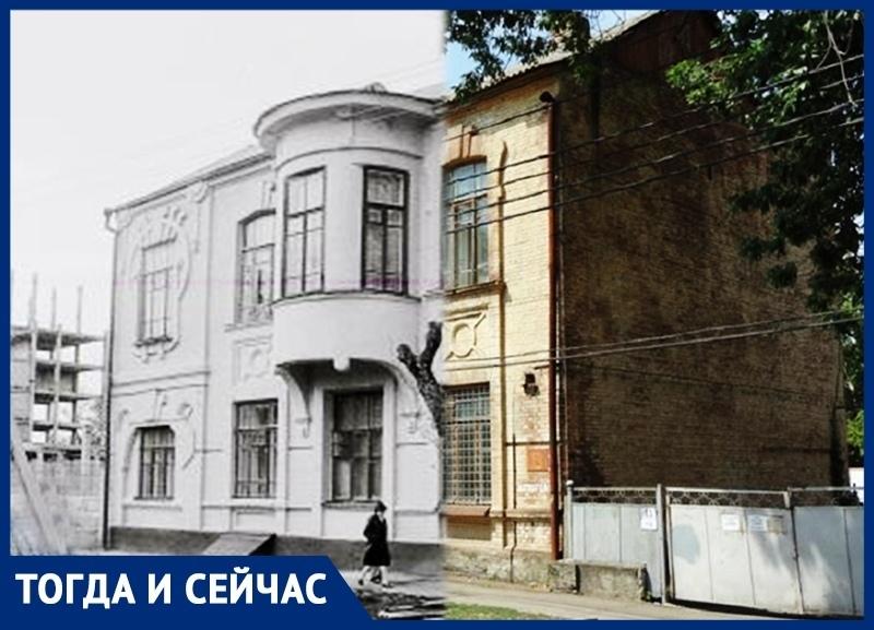Как дом главного архитектора Краснодара начала 20 века превратился в притон для хулиганов