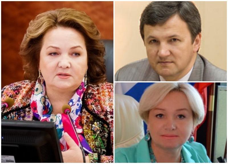 Сразу три руководителя кубанских вузов оказались в рейтинге «худших ректоров России»