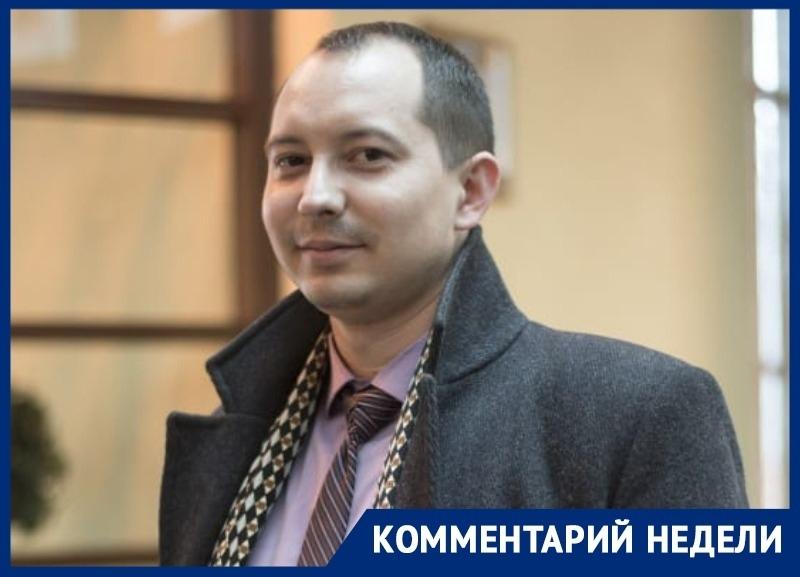 «Необходимо идти в правоохранительные органы», - краснодарский юрист объяснил, как бороться с жуткими дорогами