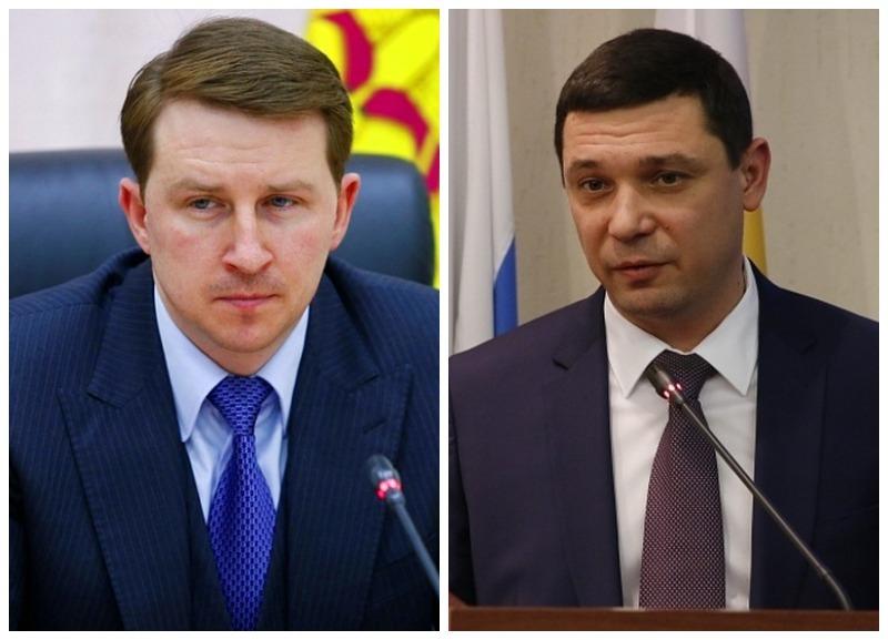 Мэры Краснодара и Сочи попали в ТОП-25 «Национального рейтинга»