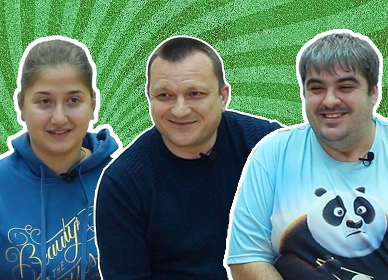 ГОЛОСОВАНИЕ: Костя, Валя или Сергей - кто должен остаться в проекте «Сбросить Лишнее»