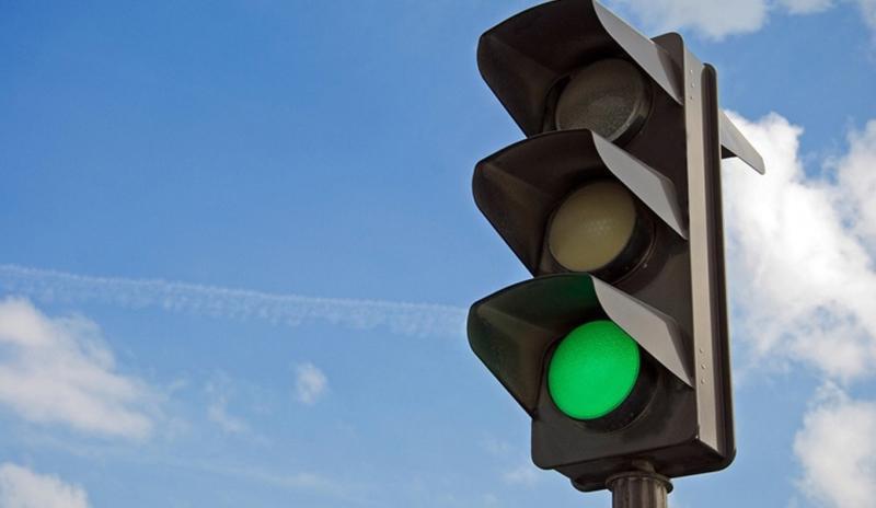 В Краснодаре отключат светофор на пересечении улиц Дзержинского и Покрышкина