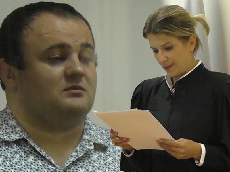 Краснодарская судья в обход подписанных Путиным поправок оставила под стражей бизнесмена