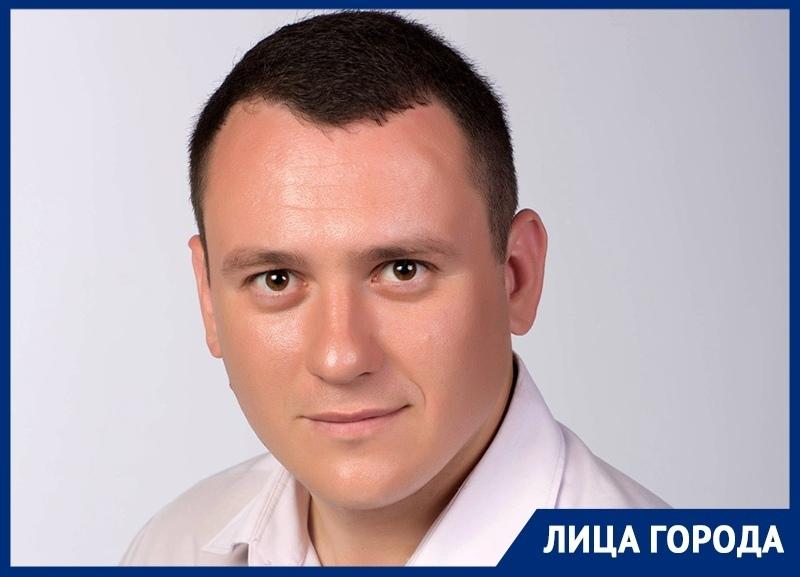 «Закон не всегда про справедливость», - блогер и общественный деятель Александр Сафронов