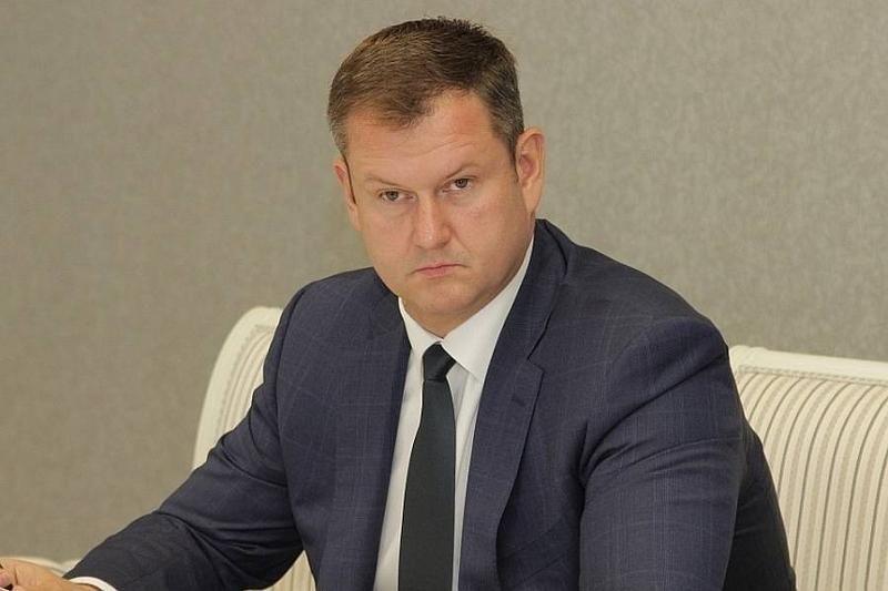 Руководителем департамента внутренней политики Краснодарского края стал Сергей Пуликовский