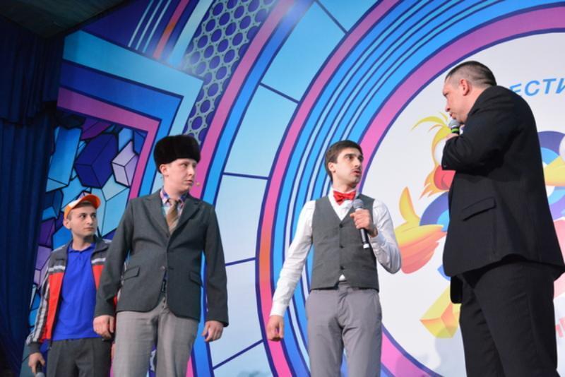 Восемь кубанских команд вышли во второй тур международного фестиваля «КиВиН-2019»