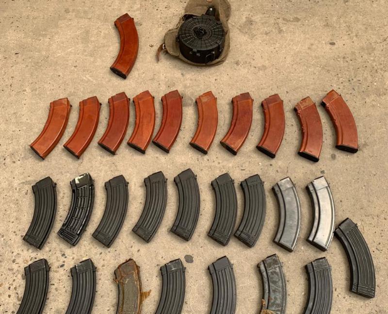 Незаконной отправкой оружия за границу занимался кубанский депутат