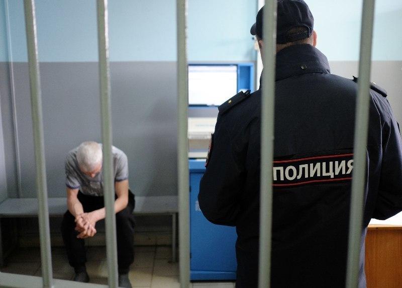 В Краснодаре полицейские задержали лжесудью