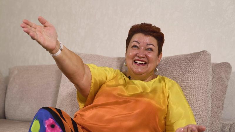 Краснодарский блогер «Мама отличника» стала амбассадором реалити-шоу на телеканале «Пятница»