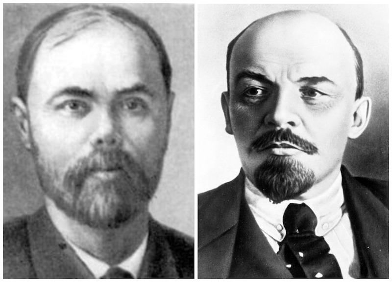 История Краснодара: ректор кубанского мединститута принял участие в бальзамировании тела Ленина