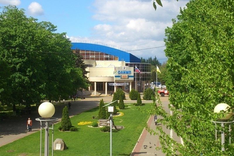 Первый фестиваль гимнастики состоится в Краснодаре