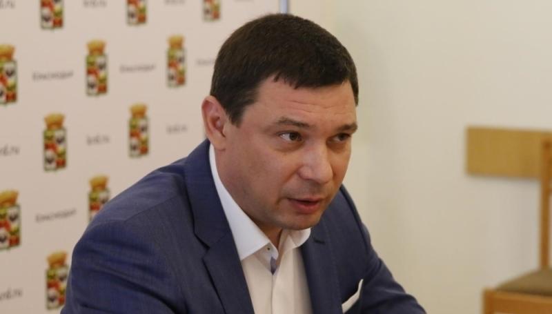 Построить новую зеленую зону пообещал мэр Краснодара Евгений Первышов