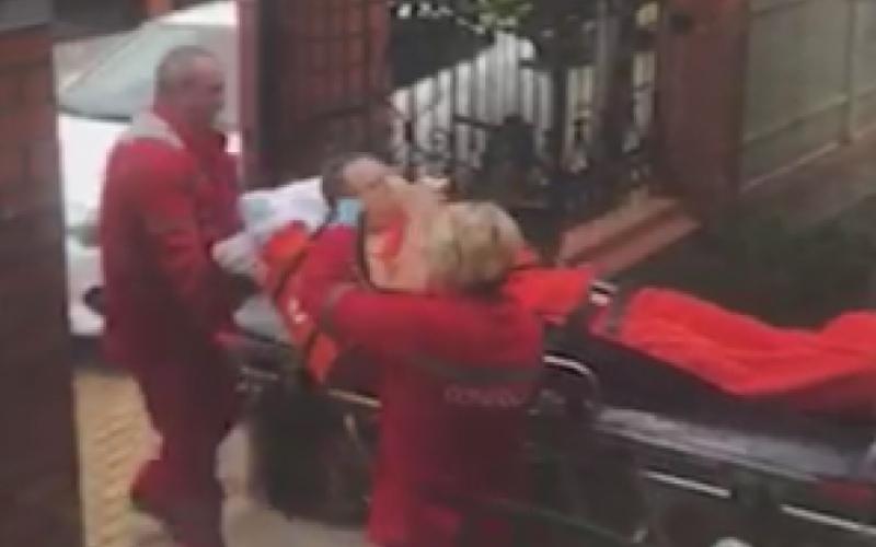 С больничной койки на тюремные нары суд на Кубани решил отправить онкобольного