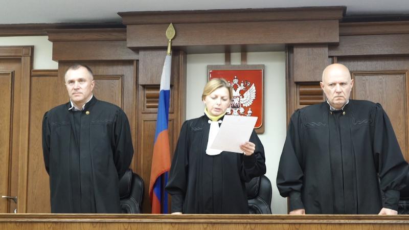 Судебные тяжбы длиной в два года закончились победой предпринимателя из Анапы