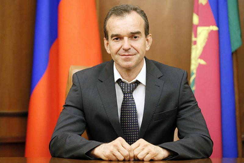 Кондратьев заявил, что курорты Кубани готовы принять всех, кто не смог полететь в Грузию