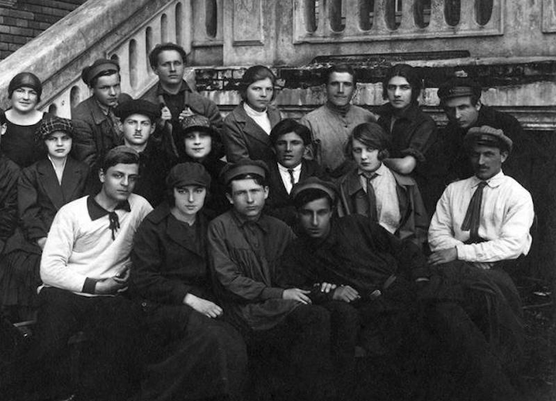 История Краснодара: как жилось горожанам в 1925 году