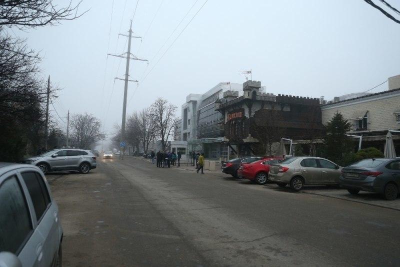 В Краснодаре почти на полгода перекроют улицу Васнецова