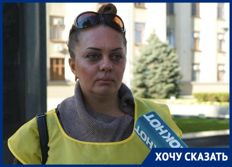 Мучения пайщиков краснодарского ЖСК «Удачный выбор» продолжаются