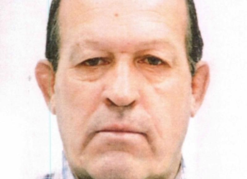 На Кубани разыскивают без вести пропавшего жителя Курганской области