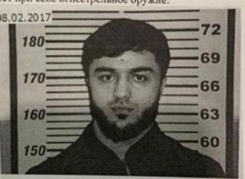 Полиция ищет мужчину, причастного к ночной перестрелке в Краснодаре