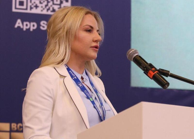 Депутат ЗСК Шумейко высказалась о подписанном Путиным законе о защите прав дольщиков