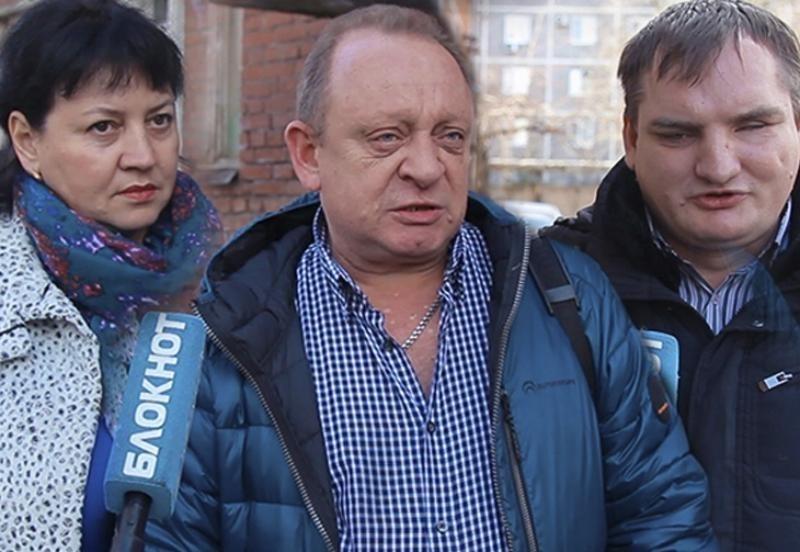Майор в отставке, медсестра и инвалид, которых выселяют из общежития в Краснодаре, намерены обратиться в суд