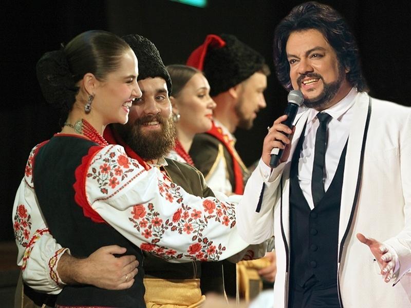 Кубанский Казачий хор спустя 15 лет приедет на родину Киркорова