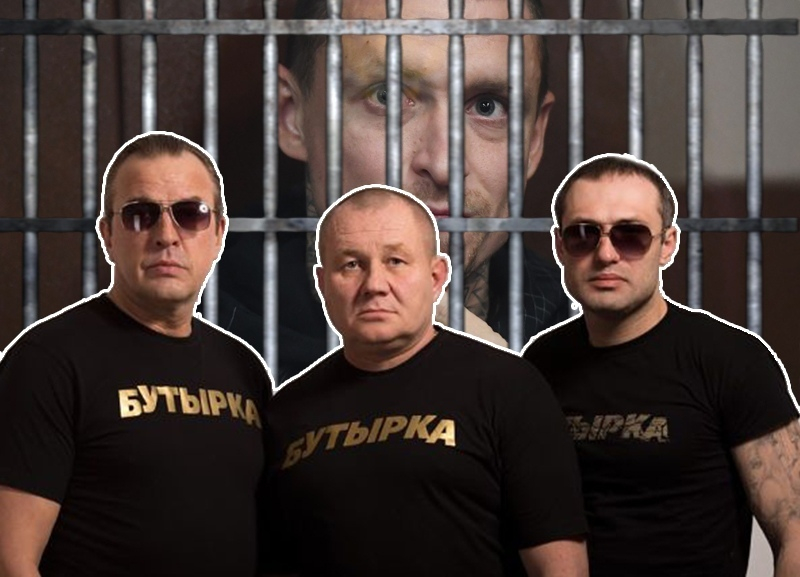 «А кто по пьянке не лезет в драку?» - группа «Бутырка» записала песню в поддержку хавбека «Краснодара» Мамаева