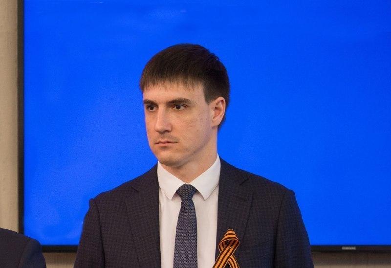 Мэр Краснодара представил нового руководителя департамента строительства