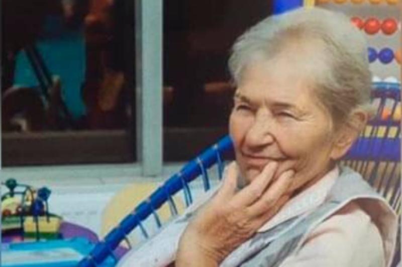 В Краснодаре сутки разыскивают 80-летнюю Нину Журавлеву