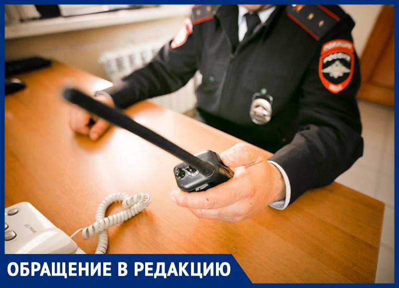 Полиция Краснодара проверяет сообщение о возможном педофиле в Комсомольском микрорайоне