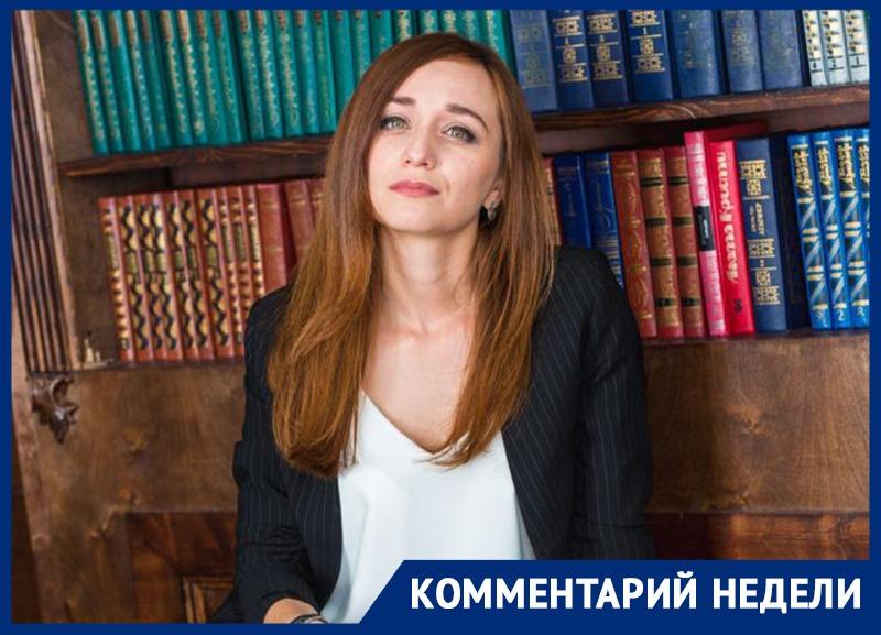 О переводе детских пособий на карту «Мир» рассказала юрист Лариса Жилинская