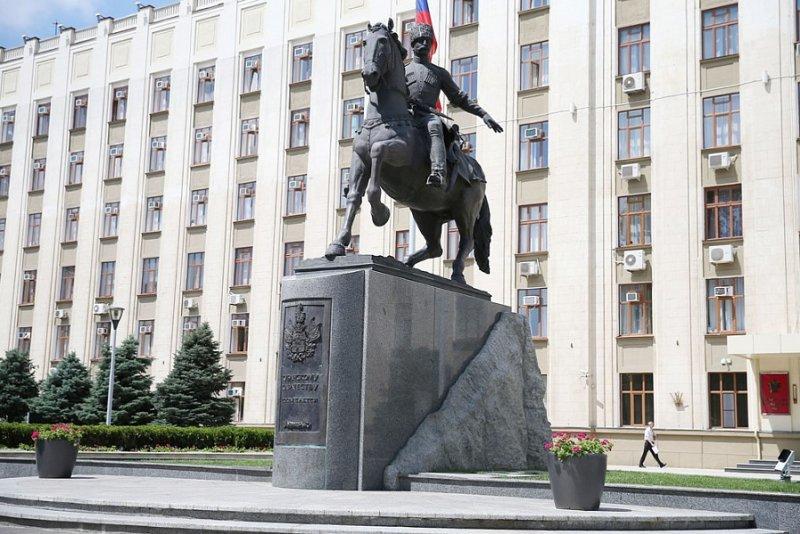 В следующем году на нацпроекты на Кубани выделят 31 млрд рублей