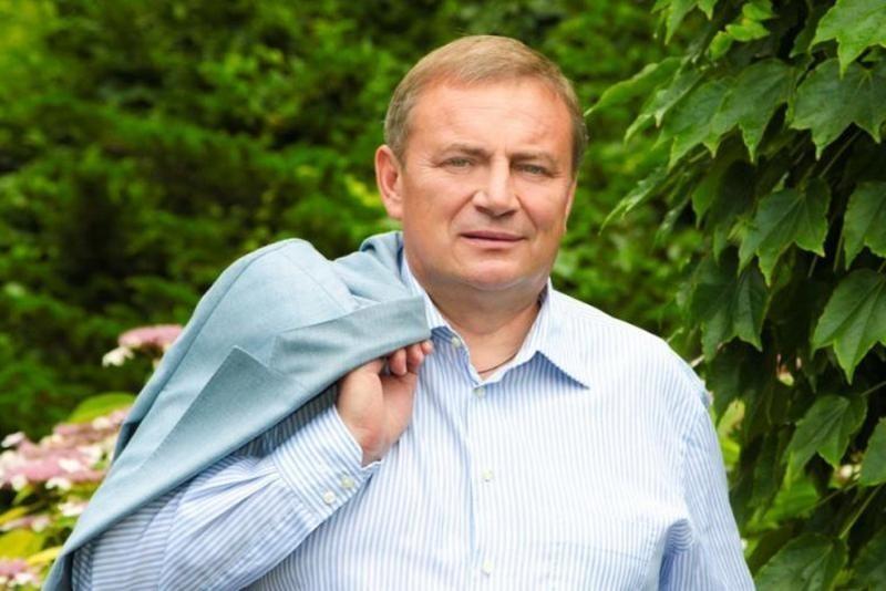 Экс-мэр Сочи Анатолий Пахомов приступил к новой работе