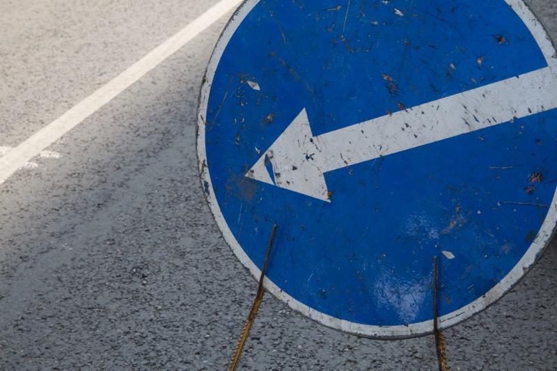 На месяц перекроют участок дороги в Юбилейном микрорайоне Краснодара