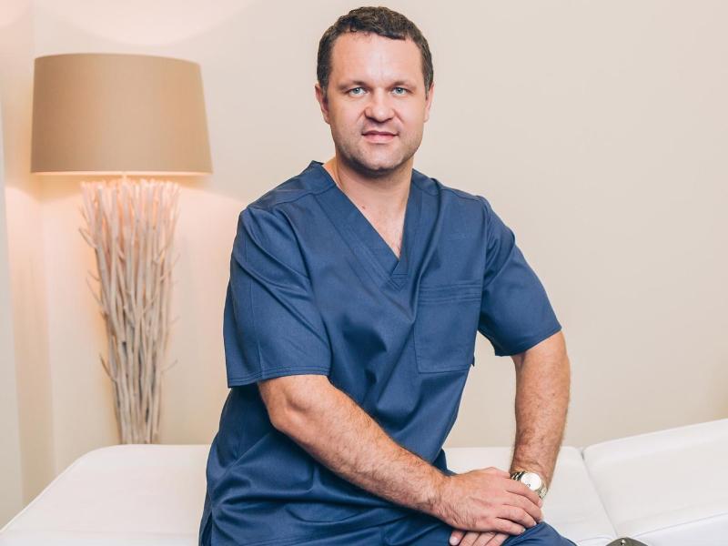 Бесплатную консультацию проведет пластический хирург в прямом эфире «Блокнот Краснодар»