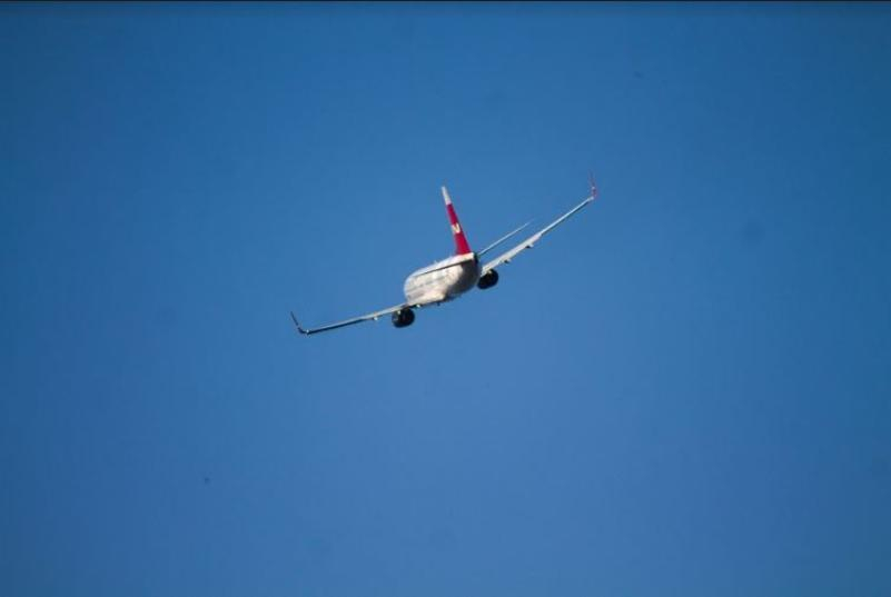 «Первый же рейс задержан», - краснодарцы рассказали о ситуации с полетами на Гоа