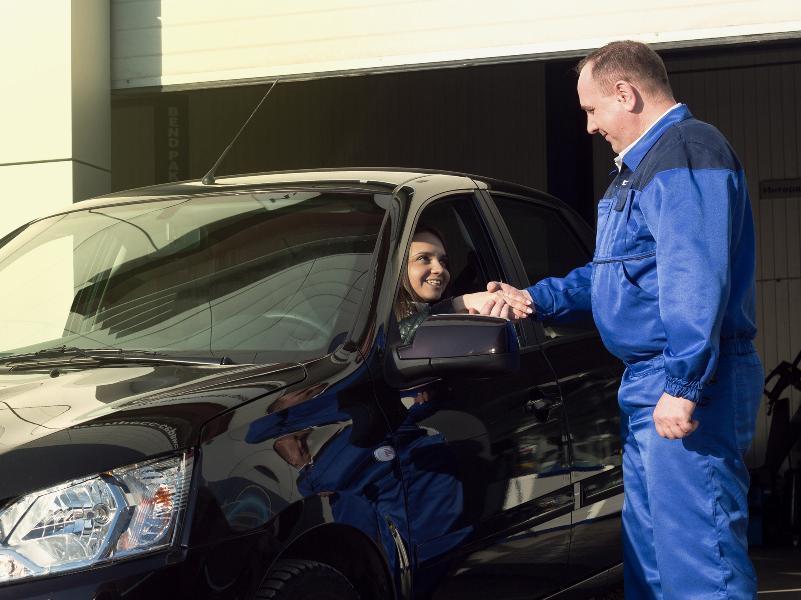 Обслуживание подержанного автомобиля: какой сервис выбрать