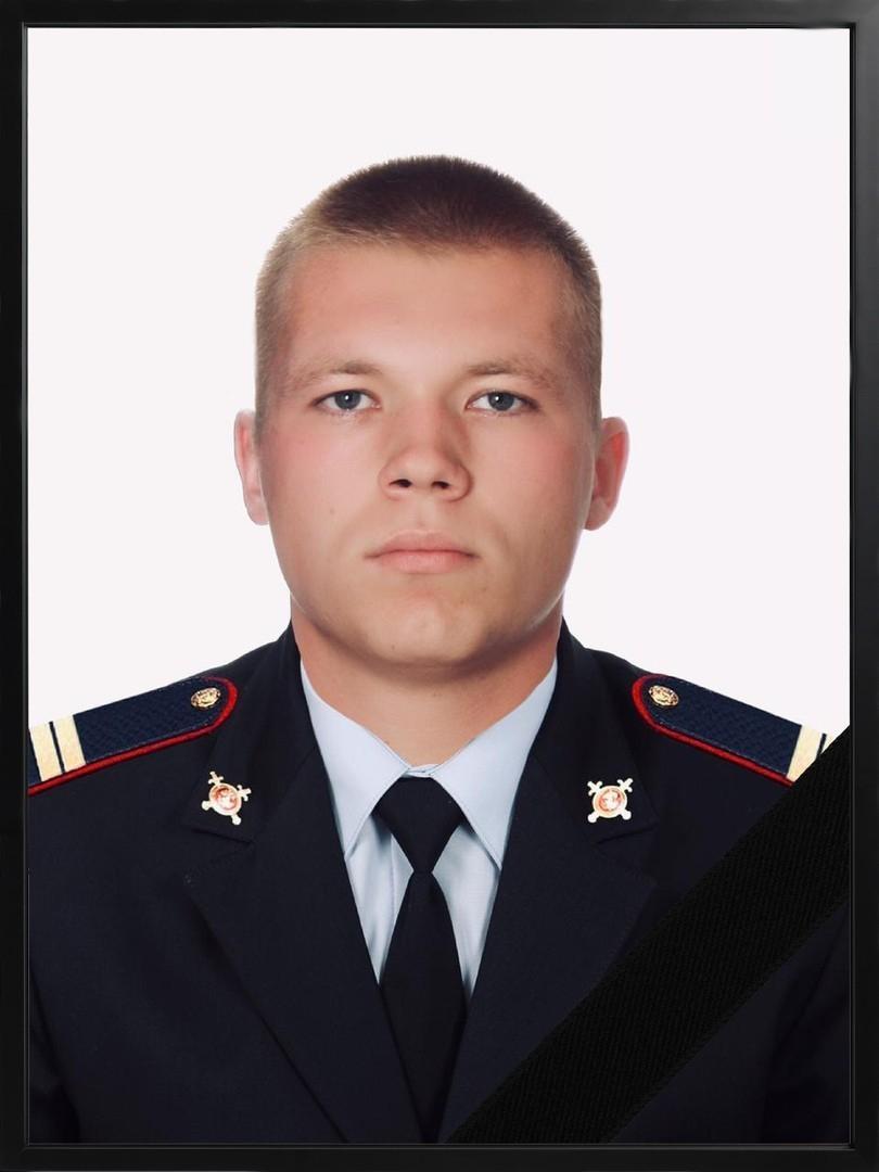 «Мы сохраним память о нем и о его мужестве», - мэр Краснодара о погибшем в перестрелке росгвардейце